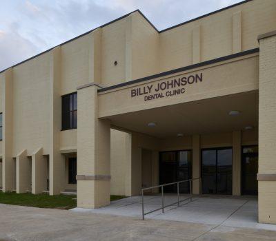 Fort Hood – Billy Johnson Dental Clinic