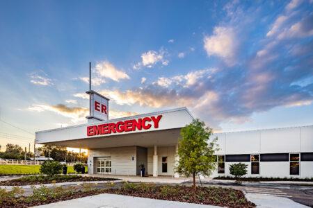 freestanding emergency department