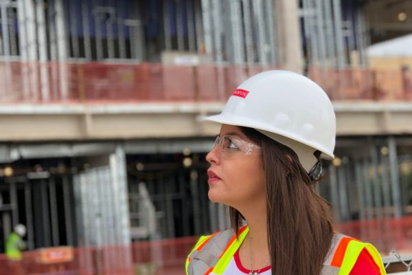 Building Together: Anais Escalona
