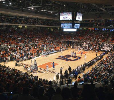 Auburn University – Arena