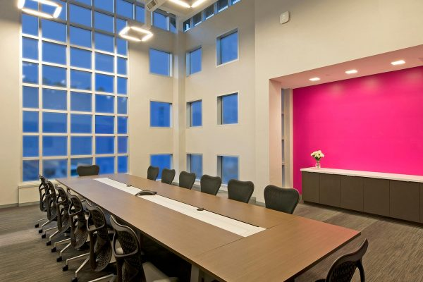 T Mobile Corporate Office Board Room