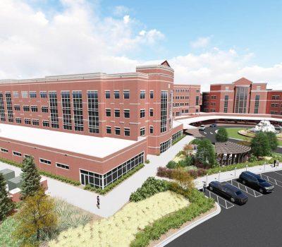 Atrium Health's Carolinas HealthCare System NorthEast Modernization