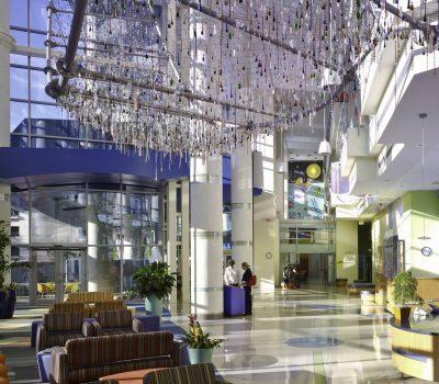 Carolinas Medical Center – Levine Children's Hospital