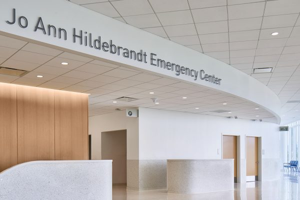 emergency department entry