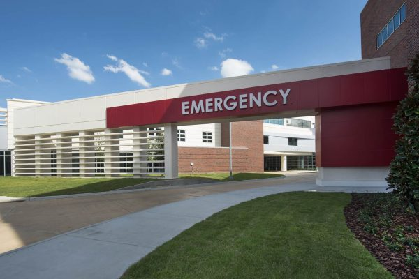 Emergency Department at Florida Hospital Tampa