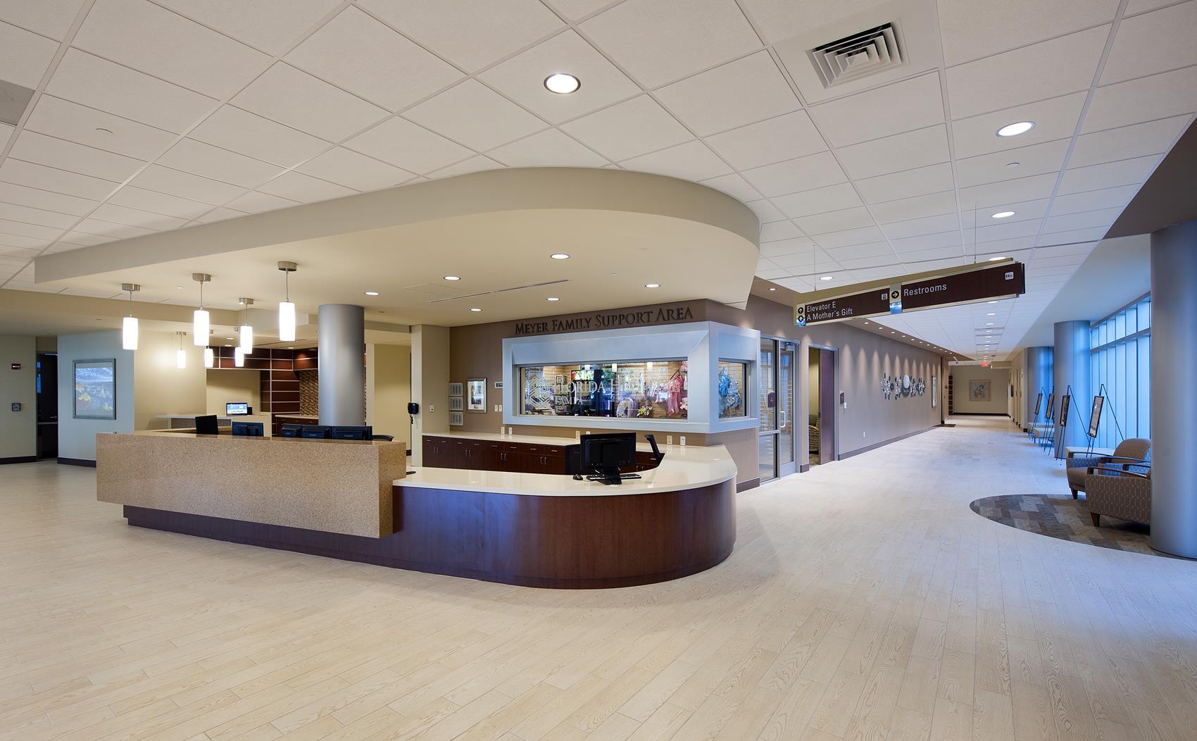 Florida Hospital Tampa