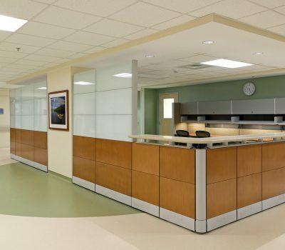 Fort Gordon, Intensive Care Unit Renewal