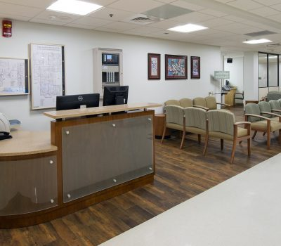 Fort Rucker – Lyster Army Health Clinic