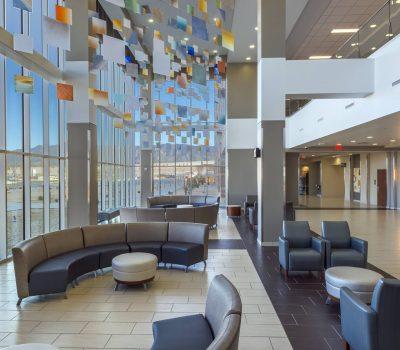 Hospitals of Providence Transmountain