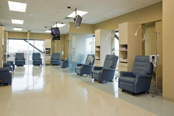 Huntsville Hospital cancer treatment