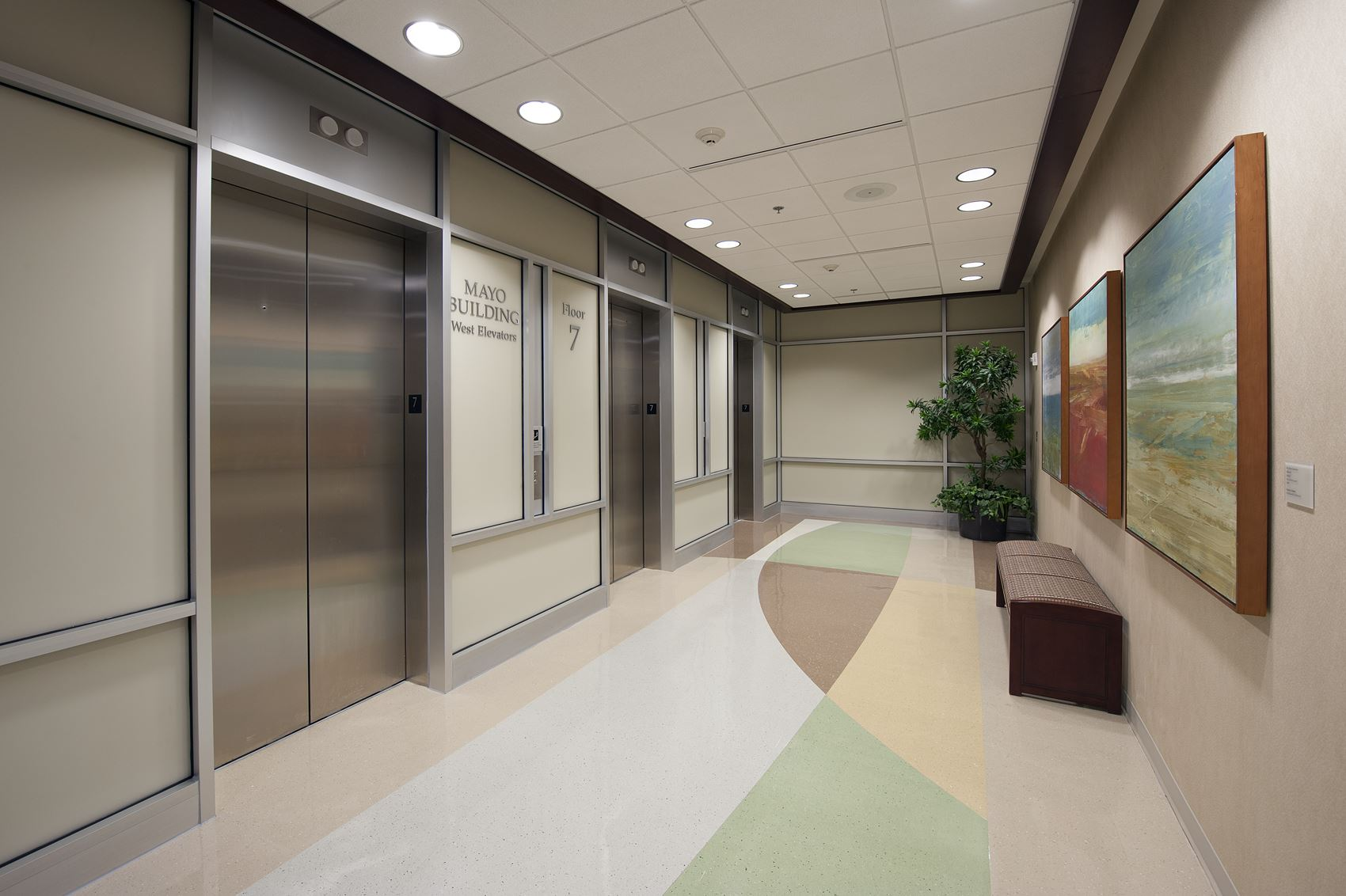 Mayo Clinic in Jacksonville