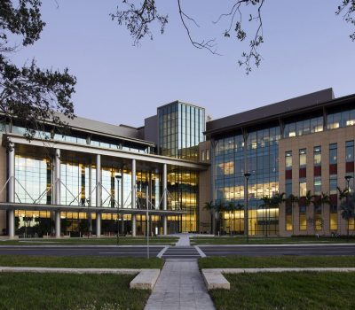 Miami Cancer Institute at Baptist Health South Florida