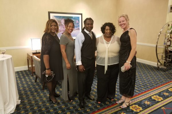National Association of Minority Contractors names Shawn Jenkins Children's Hospital Project of the Year