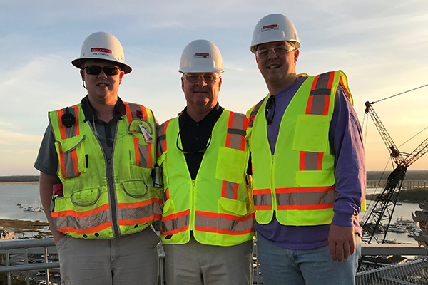 Families in Construction: A Passion Passed Down Through Generations