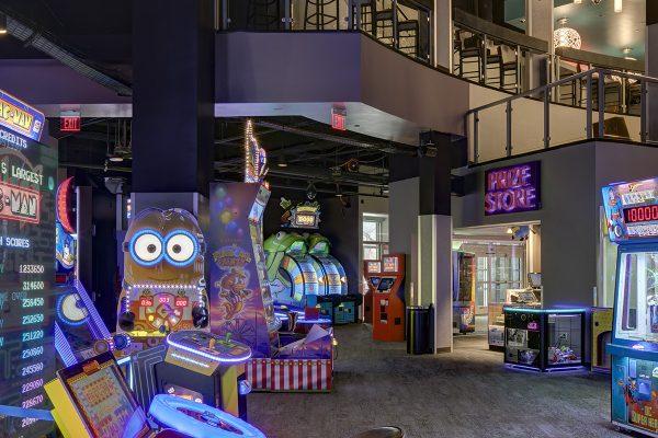 UltraStar Arcade