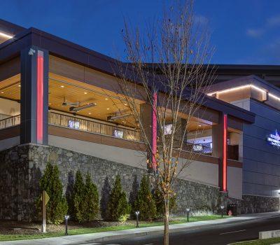 UltraStar Multi-tainment Center at Harrah's Cherokee