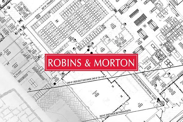 Robins & Morton opens San Antonio Office