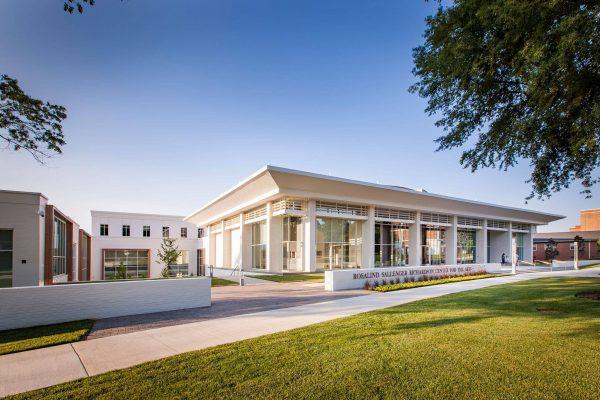 Rosalind Sallenger Richardson Center for the Arts